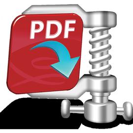 compress pdf mac
